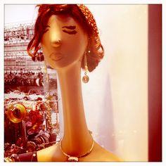 Turkeyhead Hoop Earrings, Iphone, Jewelry, Fashion, Moda, Jewlery, Jewerly, Fashion Styles, Schmuck