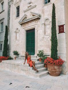 the adriatic coast: travel & style guide Croatia Pictures, Coast Style, Walled City, Croatia Travel, Eurotrip, What To Pack, Dubrovnik, Montenegro, Slovenia