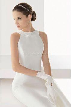 Escote Corazón Vestidos de novia 2013