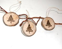 Christmas decorations wood - Google Search