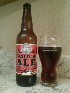 Bellevue Brewing Company - Scotch Ale