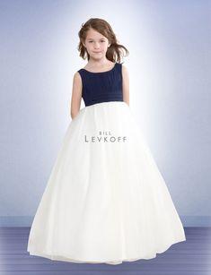 Flower girl dress style 38001