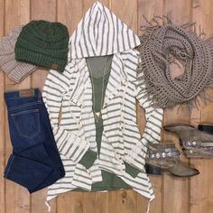 Layer Up \ find all pieces featured in stores now at HT. ❁ Sweater $50 | Thermal $40 | Booties $104 | Jeans $118 | Scarf $18 | Beanies $15 | Necklace $20  out of state? WE SHIP! Call to place an order with us today. 360.217.7684 Snohomish & 360.716.2982 Tulalip