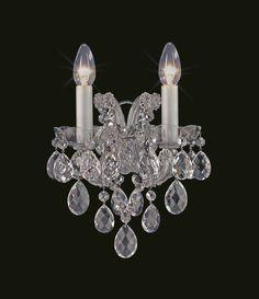 #Baron #TimelessHeritageCatalogue #Chandelier #LightingDesign #BohemianCrystal