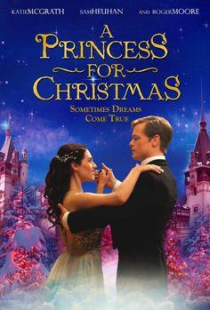 La princesa de Castlebury Hall (A Princess for Christmas)