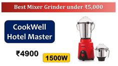 1500-Watt (2HP)   Motor is manufactured by using 100% pure Dual coated Copper wire, CRM Stamping, Heavy Aluminum bracket, Hook type of Commutator, and Special Electro Graphite Carbon.   Max Run: 30 Minutes   Max Speed: 21000 RPM Kitchen Appliances Brands, Juicer Machine, Latest Gadgets, 100 Pure, Copper Wire, Graphite, Mixer, Stamping, Pure Products