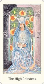 Daily Tarot Reading - Astrology.com