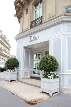 Dior - Paris, France