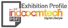 Indocomtech Exhibition Profile