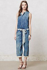 Levi's Vintage Coveralls These are so cool!