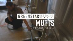 """This second live Greenstar Sessions features local Chicago artists, the Mutts, featuring the song """"If It's Hot It'll Sell"""". The Greenstar Sessions will all take place in Uncommon Ground's new certified organic brewery, Greenstar Brewery. The intimate, invite-only live music sessions will feature local and traveling national artists right inside of the seven-barrel brewhouse."""
