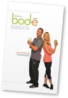 Bod-e Basics Brochure