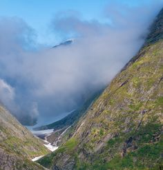 Photo Cloudy by Rune Hansen on Christmas Wishes, Bergen, Runes, Norway, Explore, Mountains, Landscape, Amazing Nature, Travel