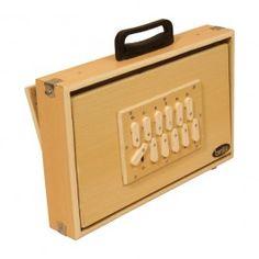 Shruti Box, Side Controls, Female $169.92