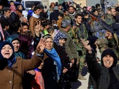 Noticia Final: Thierry Meyssan:Libertar Idlib após Alepo-Leste