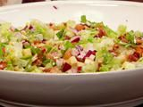 Italian Chopped Salad Recipe~this is delicious!!!!