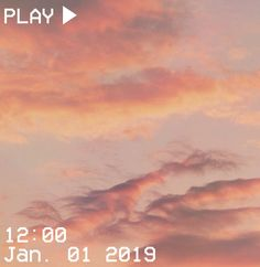 M O O N V E I N S 1 0 1 #vhs #vhstapes #aesthetic #tumblr #aesthetictumblr #vintage #retro #80s #90s #70s #red #orange #yellow #green #blue #purple #pink #black #white #girl #friends #bestfriends #sunglasses #instagram #moonveins101 #2019 #sky #clouds Yellow Sky, White Sky, Orange Sky, Purple Sky, 80s Aesthetic, Indie Movies, Sky And Clouds, Watercolor Techniques, Ciel