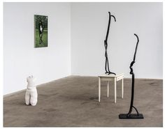 Saturday, 3pm Meat Town Then wander through the airy rooms at the nearby Galleri Bo Bjerggaard to admire works from contemporary artists like Jonathan Meese.