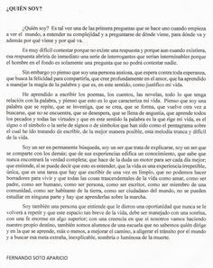 Libro cosido y empastado en cuero, a mano.  para el año 2015: Antología del maestro Fernando Soto Aparicio.  INSTANTES SON PALABRAS TOMADAS DE LAS GRABACIONES QUE SE HICIERON DIRECTAMENTE PARA EL PROYECTO: FERNANDO SOTO APARICIO - PILAR DE LAS LETRAS COLOMBIANAS - LA VOZ DE UN HOMBRE LLAMADO LATINOAMÉRICA EDICIONES NUESTRA TIERRA CARLOS MARTINEZ VARGAS. PRODUCTOR EJECUTIVO y LUZ IRLANDA ROJAS GONZÁLEZ. SUPERVISIÓN – CONTROL DE CALIDAD