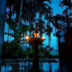 Village Photography, Travel Photography, Nostalgia Photography, Perspective Photos, States Of India, Kerala Tourism, Bottle Garden, Kerala India, Festival Lights