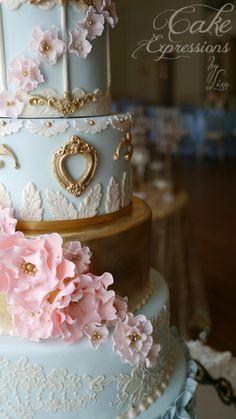 Kathy Allen Fine Cakes Charlotte NC Wedding Cakes Charlotte