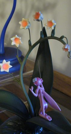 Duckman's Blog: Review: WDCC Lily of the Valley Fairy from 'Fantasia'