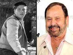 Leave It to Beaver Actor Frank Bank DIes - Actor Played Lumpy