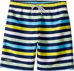a4581f4d21 Swimwear 51919: Toobydoo Baby Boys Multi Stripe Swim Shorts Short Infant  Toddler Little Kids Big