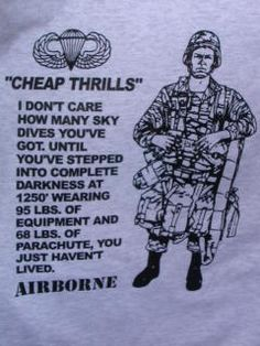 SOME SOLDIER'S MOM: National Airborne Day 2009: Silver Wings on My Son's (& Dad's) Chest
