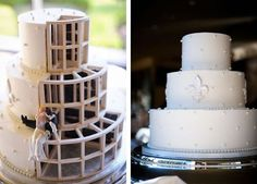10 Awesome Architectural Cakes - ODDEE