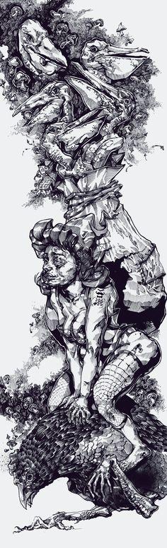 Inspiración FuriaMag #241 | FuriaMag | Arts Magazine