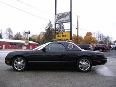 Smittys Auto Sales >> 17 Best Ford Thunderbird Images Ford Thunderbird Ford