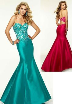 Exclusive evening gowns available to buy and hire from Purple Tulip in Durban, Johannesburg & Cape Town, South Africa. Mermaid Style Prom Dresses, Beautiful Prom Dresses, Purple Tulips, Evening Dresses, Formal Dresses, Cape Town, South Africa, Fashion, Formal Gowns