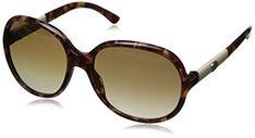Gucci 3614/S 6FF6Y Brown Havana / Brown Gradient Sunglasses Review