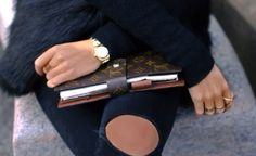 Louis Vuitton Planner > PRETTY PALMS | TheyAllHateUs