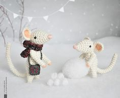 Mon carnet: crochet