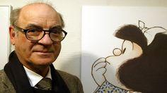 Paren el mundo que Mafalda cumplió 50 añosp...
