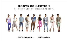 Find out Latest Koovs coupons by etccoupon.com