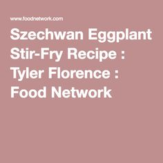 Tangle Of Raw Vegetables With Smoky Eggplant Recipe | Recipes to Try ...