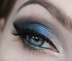 Sleek Make-UP I-Divine Eyeshadow Palette Original