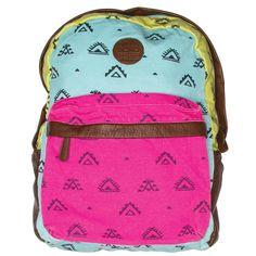 Campin Trot Backpack | Billabong US
