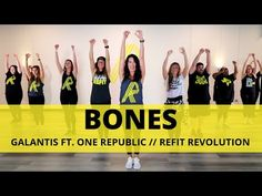 We're taking it to the NEXT LEVEL with the Jump Smokers remix of LEVELS by Nick Jonas. The energy of this song is paired with super-charged moves for a wildl. Refit Revolution, Fun Workouts, Dance Workouts, Dance Moves, Zumba Routines, Twist And Shout, One Republic, Dance Fitness, Zumba Fitness