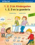 Edition bi:libri – Schlieker & Koth Verlag –bilingual books for children / libros bilinguales infantiles / zweisprachige bücher für kinder