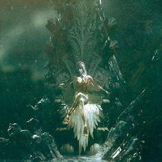 Lightning, Requiem of the Goddess (Final Fantasy XIII-2)
