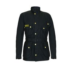 International Original Jacket | Barbour