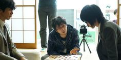 Un marzo da leoni - Trailer, foto, theme song e visual dei due film live action - Sw Tweens