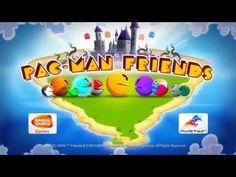PAC-MAN Friends Android Apk Hile Mod İndir | Türkiye'nin Android Marketi - Apkhile.net indir