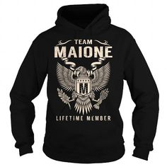 Team MAIONE Lifetime Member - Last Name, Surname T-Shirt #name #tshirts #MAIONE #gift #ideas #Popular #Everything #Videos #Shop #Animals #pets #Architecture #Art #Cars #motorcycles #Celebrities #DIY #crafts #Design #Education #Entertainment #Food #drink #Gardening #Geek #Hair #beauty #Health #fitness #History #Holidays #events #Home decor #Humor #Illustrations #posters #Kids #parenting #Men #Outdoors #Photography #Products #Quotes #Science #nature #Sports #Tattoos #Technology #Travel…