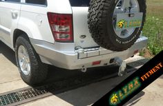 Jeep grand cherokee wk lynx 4x4