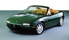 1991 Mazda Eunos Roadster V-Special Mazda Mx 5, Mazda Cars, Mazda Miata, Mx5 Na, Convertible, Mazda Roadster, Restoration Services, Ex Machina, Japanese Cars